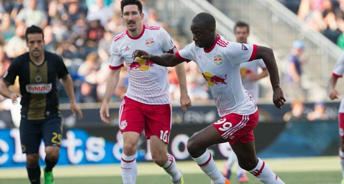 BRACE FOR IT: BWP gets his mojo back for the Red Bulls – or does he?