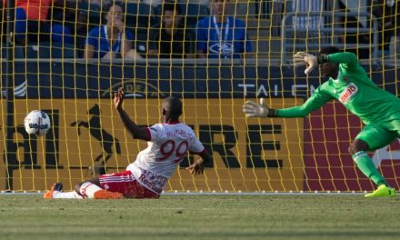 THE WRIGHT-PHILLIPS STUFF: BWP's 2 late goals snap road drought, losing streak with 2-0 win at Philly