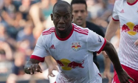 SOME MIXED EMOTIONS: BWP hates NYCFC, but loves scoring against Red Bulls' archrivals