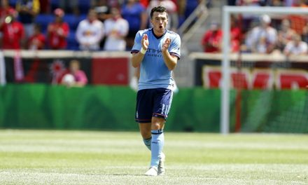 NO DOUBT ABOUT IT: NYCFC records emphatic 2-0 win at the Red Bulls