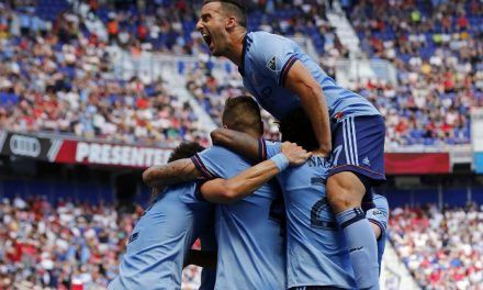 FIRST TIME FOR EVERYTHING: NYCFC takes home a vital win and 3 points