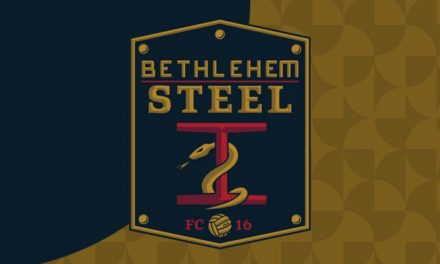 ONE MORE FOR THE ROAD: Red Bull II visits Bethlehem Steel FC