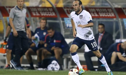 COUNTDOWN TO MEXICO (5) 2013: dos a cero again: U.S. qualifies for 7th consecutive World Cup
