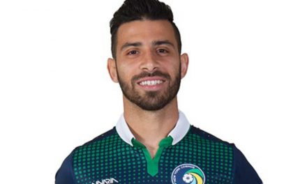 GOAL OF THE WEEK: Cosmos' Juan Guerra scores it