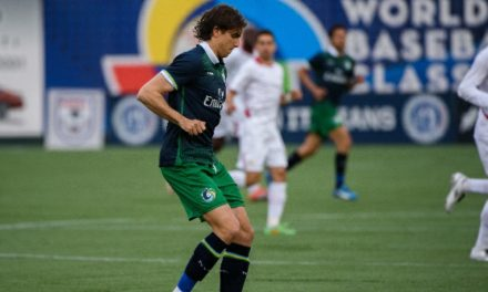 HERE WE GO AGAIN: Cosmos face another must-win game at home or drop further behind in playoff race