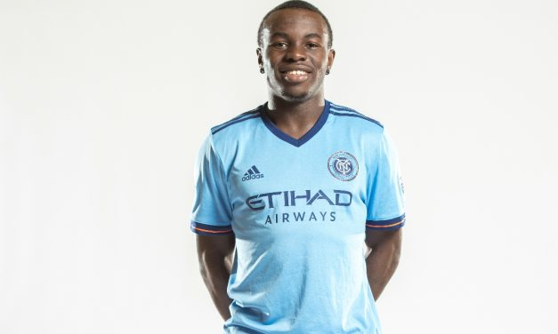 PROVISIONALLY SELECTED: Awuah (NYCFC), Jakovic (Cosmos) eligible to play for Canada in Gold Cup