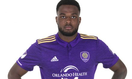 CLEARED TO PLAY: MLS allows Larin to resume activities with Orlando City SC