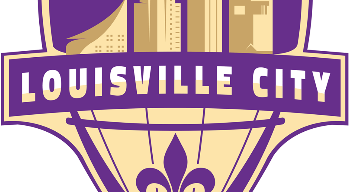 HITTING THE ROAD: Red Bull II visits Louisville City FC