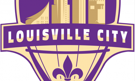 CONFERENCE FINAL REMATCH: Red Bulls II to host Louisville City FC
