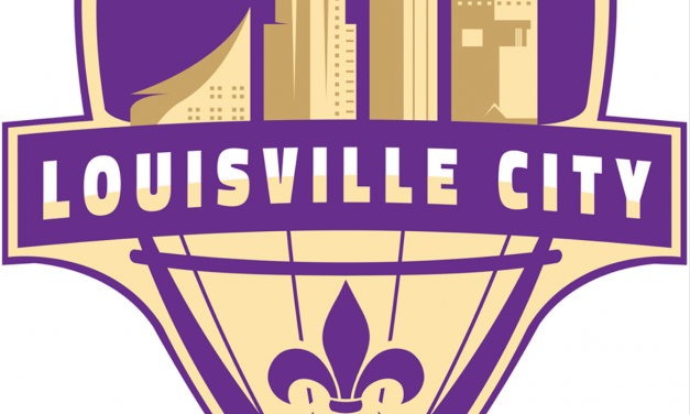 AND THEN THERE WAS ONE: Louisville City FC only non-MLS club still alive in Open Cup quarterfinals