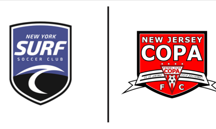 CRITICAL MATCH-UP: NY Surf, NJ Copa FC battle for 1st in the East