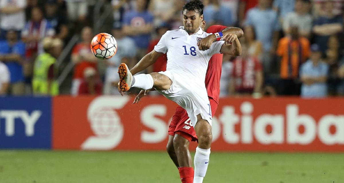 COUNTDOWN TO MEXICO (5): After dominating the 1st half, USA allows 2 goals in final half, settles for 2-2 tie in 2014
