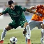 TRAMPLED: Former Cosmos star as Rowdies rout Red Bulls II, 6-0