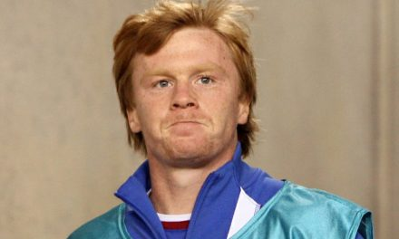 HIS SOCCER BIOLOGICAL CLOCK IS TICKING: Dax McCarty wants to make the most out of the Gold Cup