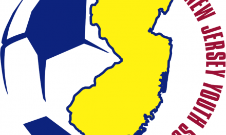 3 SCHOLARSHIPS AVAILABLE: Through New Jersey Youth Soccer