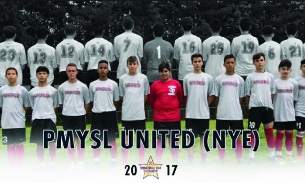 UNITED STANDS TALL: Patchogue/Medford wins Boys U-14 ENYPL title