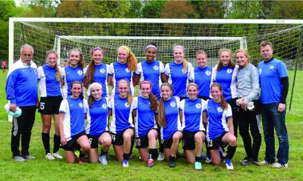 PREMIER CHAMPIONS Saratoga/Wilton United captures ENYPSL Girls U-17 title