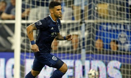 FIRST THINGS FIRST: Dwyer tallies in U.S. debut, Acosta adds 1st goal in win over Ghana