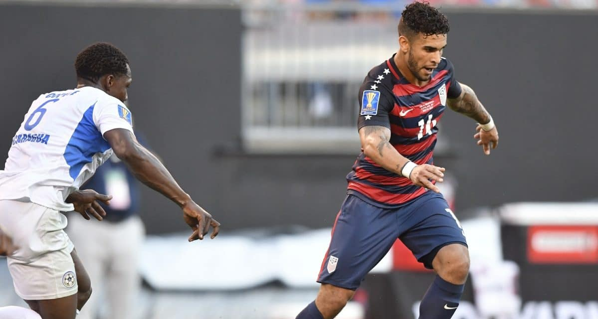 BLOCKBUSTER TRADE: Orlando City SC acquires Dom Dwyer from Sporting Kansas City in a record deal