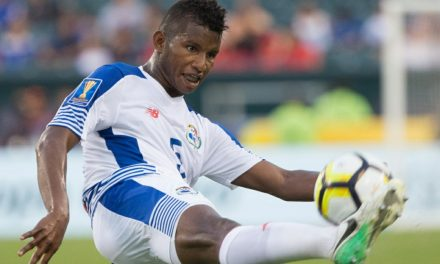 TAKING OUT A LOAN: Red Bulls get Panama international defender Escobar