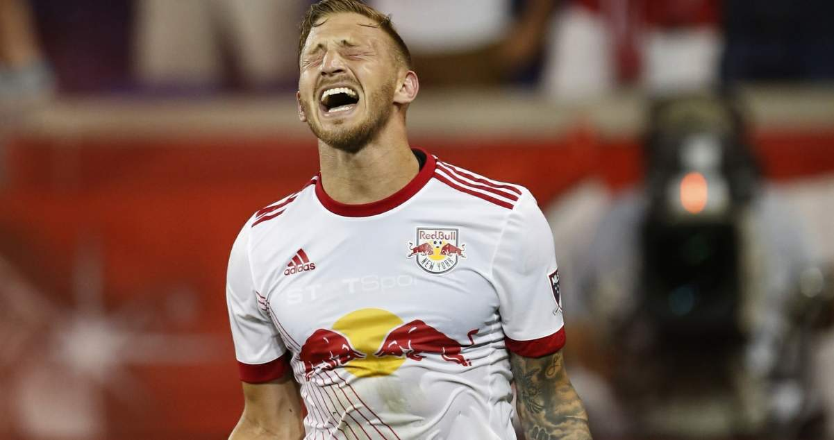 MLS PLAYER OF THE WEEK: Red Bulls' Royer (3 goals, 1 assist) gets the honor