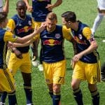 PLAYER OF THE WEEK: Red Bulls' red-hot Royer (3 goals in 2 games) is honored