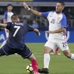 BAY WATCH: U.S. returns to region that help re-ignite its World Cup hopes as they vie for the Gold Cup