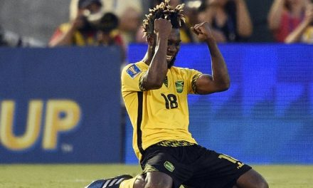 NOT YOUR FATHER'S TEAM: This disciplined Jamaican side stresses defense, aims to make history