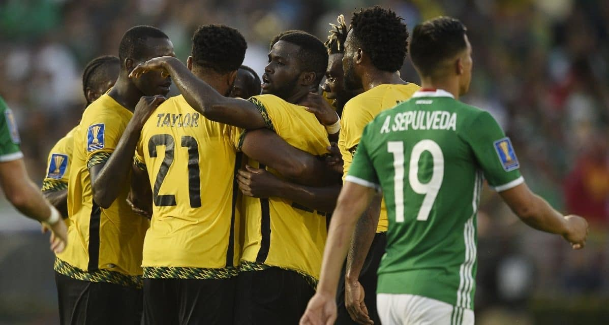 INSIDE THAT WINNING GOAL: Kemar Lawrence talks about his free kick that struck gold for Jamaica in the Gold Cup semifinals