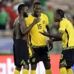 GOAL OF THE WEEK: Lawrence's dramatic free kick wins it