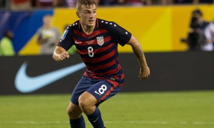VIDEO WINNER: Watch Jordan Morris tally winner for U.S.