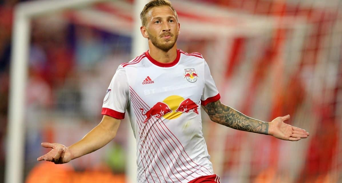 GOAL OF THE WEEK: Red Bulls' Daniel Royer wins it