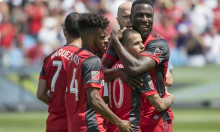 NO CONTEST: Toronto punishes, embarrasses NYCFC with a stinging 4-0 defeat