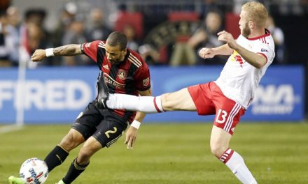 A PAINFUL DECISION: Marsch says Grella could not rid himself of the pain before shutdown