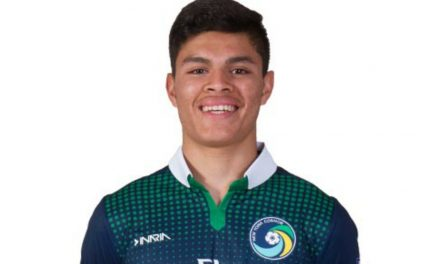 PLAYER OF THE WEEK: Cosmos' Eric Calvillo (winning goal) wins it