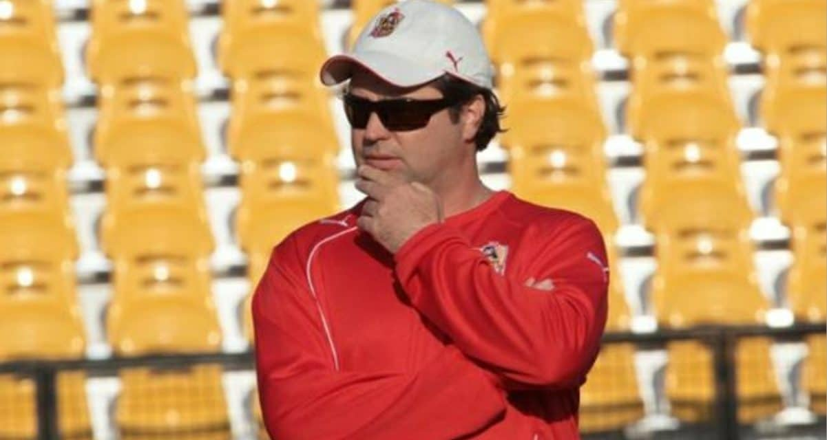 NEW BOSS: Galanis named New Jersey ODP technical director