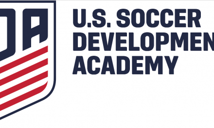 MULTI-YEAR AGREEMENT: U.S. Soccer Development Academy to hold showcase and playoffs in San Diego