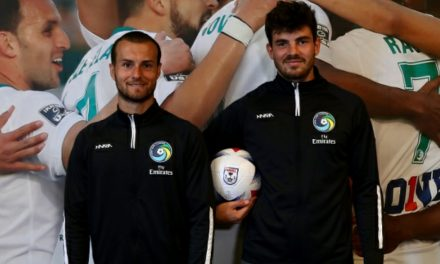 COMINGS AND GOINGS: Bardic, Hawkins promoted to Cosmos from B team, Velela joins Motril on loan