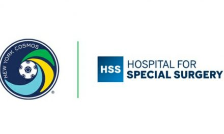NEW PARTNERSHIP: Between Cosmos and Hospital for Special Surgery