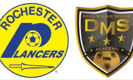 SOME YOUNG IDEAS: Doug Miller Soccer Academy rebrands into Lancers Youth SC