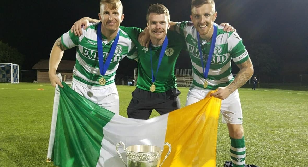 AMATEUR KINGS: CSL Report: How Lansdowne Bhoys captured the U.S. Amateur Cup