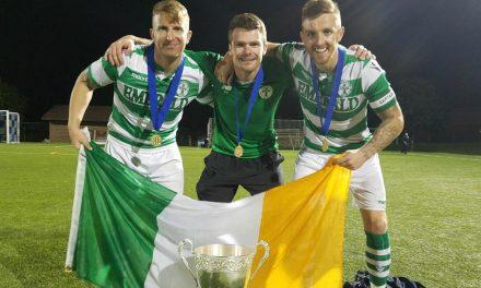 AMATEUR KINGS: CSL Report: How Lansdowne Bhoys captured the U.S. Amateur Cup