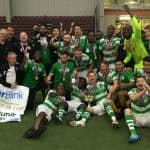 SOME HOME COOKING: Lansdowne Bhoys, River Dogz to host matches in Open Cup qualifying round