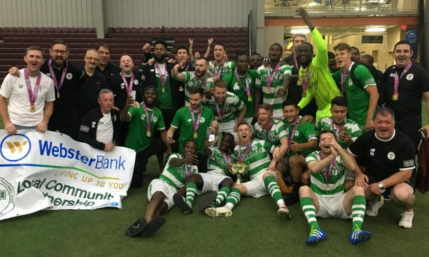 STORY NO. 10: Lansdowne Bhoys double their pleasure, win 2 national titles in 2 weeks