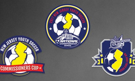 REGISTRATION IS OPEN: For New Jersey Youth Soccer's State Cups