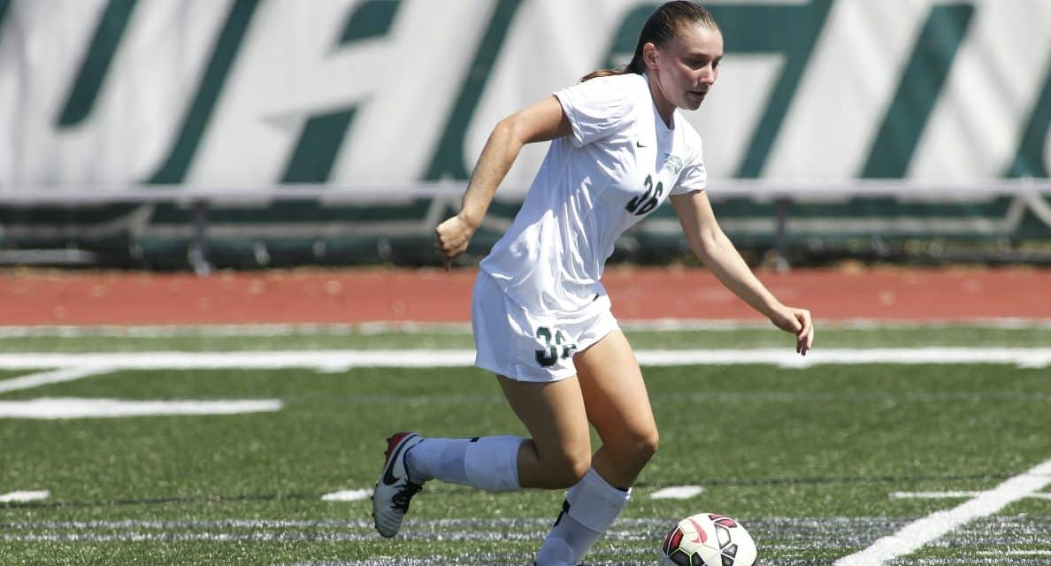 SOME SOPHOMORIC HEROICS: Nunez lifts Wagner women to 1-1 tie in Casella's coaching debut