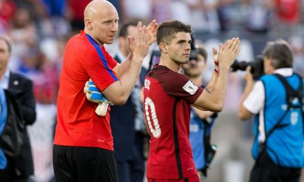 IT RUNS IN THE FAMILY — PART III: Christian Pulisic's talent, skills were apparent early on