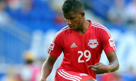 FIRST STEPS: An impressive Escobar, Duka, Bezecourt make Red Bulls debuts