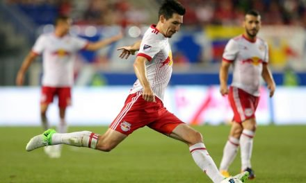 ANOTHER DERBY DAY: Red Bulls will try to continue their fine form, NYCFC will try to rediscover theirs