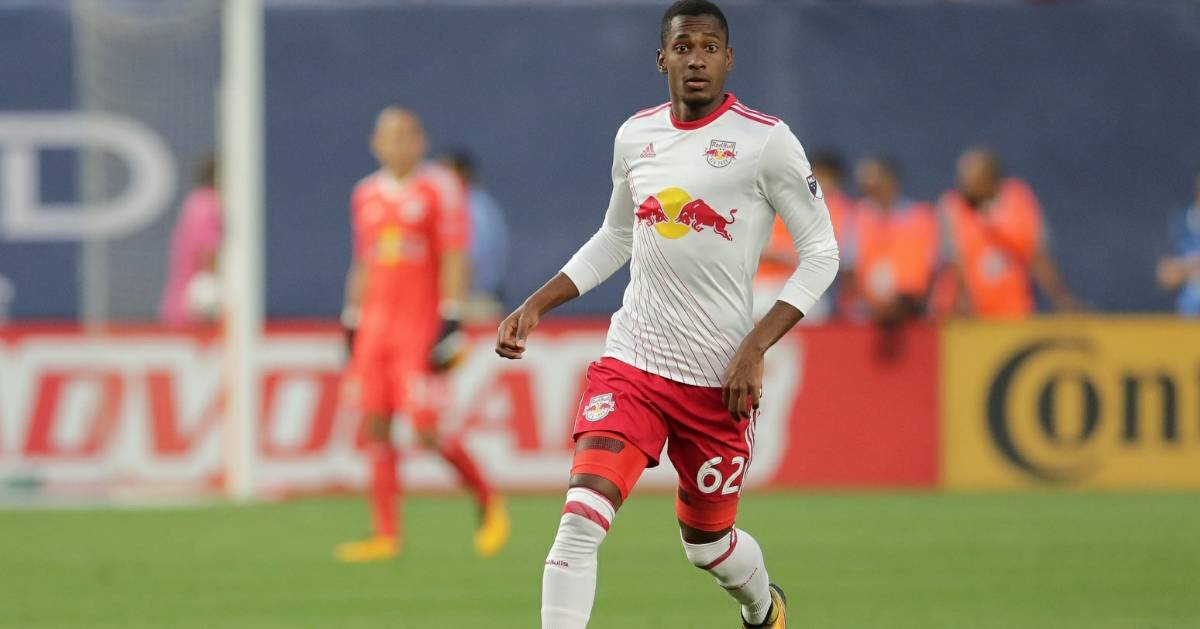 CALLED UP: Panama taps Red Bulls' Murillo, Escobar for WCQ